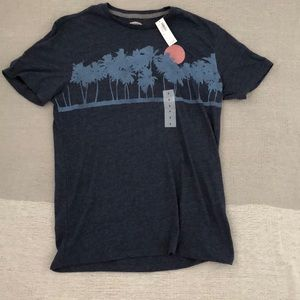 OLD NAVY Navy Shirt NEW WITH TAGS